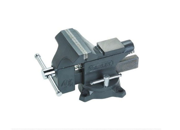 Stanley Bench Vice 115mm 4½