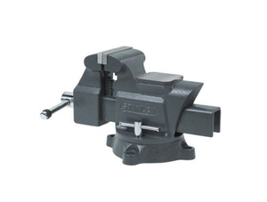 photo of Stanley Bench Vice 85mm x 100mm 13kg FatMax MaxSteel® Heavy Duty Vices UK 1-83-066
