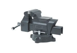 photo of Stanley Bench Vice 95mm x 125mm 18kg FatMax MaxSteel® Heavy Duty Vices UK 1-83-067