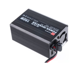 PHOTO 2 OF RS PRO 150W DC-AC Car Power Inverter, 12V dc / 230V ac - Universal UK/Euro Output Sockets with USB