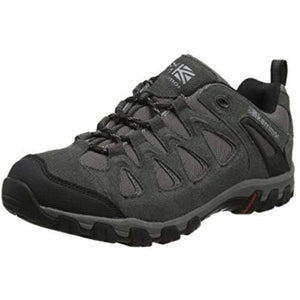 Mens Karrimor Hiking Walking Shoes Trainers Low Rise Hiker Trekking Boots 7-12