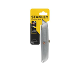 photo 5 of Stanley Trimming knife, Standard Retractable Blade, Metal Interlock Body Craft, Hobby Knifes, Box Cutter 2-10-099