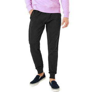Mens KJB03 Plain Jogging Bottoms
