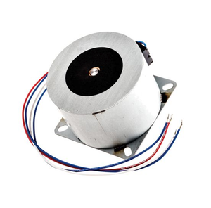 photo of Crouzet 820000 Reversible Synchronous AC Motor, 2.65 W, 2 Phase, 24 Pole, 230 → 240 V ac