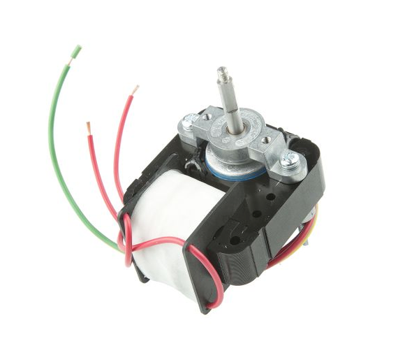 photo 1 of Mellor Electric AC1000 Anti Clockwise Shaded Pole AC Motor, 19 W, 1 Phase, 2 Pole, 220 → 260 V ac
