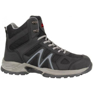 Blackrock Cooper Steel Toe Hiker Boots Trainers UK Size 5-12 Work Boot Shoes