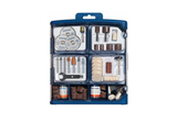 photo 1 of DREMEL® 724 Cutting & Finishing Set, 150 Piece Miniature Power Tool Accessories Kit, EZ SpeedClic System