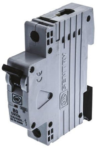 MK Electric 3A 1 Pole Type B Miniature Circuit Breaker Sentry 5903S, EMBH, S800, Series 1, 230V