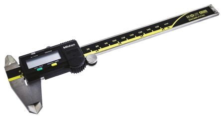 photo of Mitutoyo 150mm Digital Caliper 0.01 mm ,Metric & Imperial