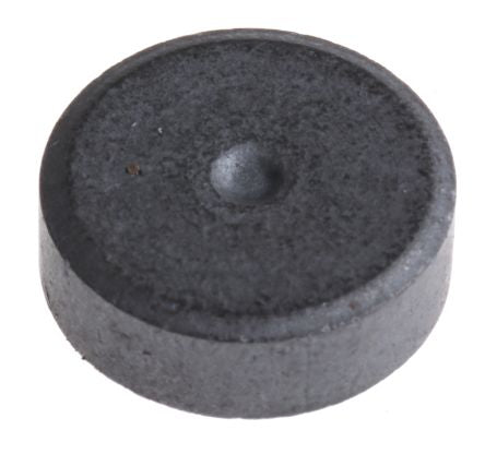 Eclipse 14mm Ferrite Magnetic Disc Bag of 10 CM700-R Magnetic Discs