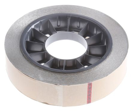 Photo of 3M 2552 Conductive Aluminium Tape 50mm x 33m 20825 Damping Foil +80°C / -32°C