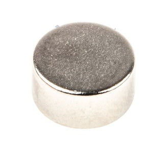 Eclipse Neodymium Magnet Disc Magnets 2.5kg Width 10mm Box of 10 N703-RB