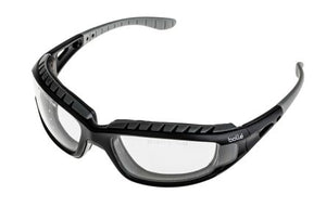Photo of Bolle Tracker 2 Safety Glasses Spectacles Anti-Mist TRACPSI