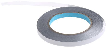 Photo of Wurth Elektronik Conductive Aluminium Tape 10mm x 33m 3013310A Resin +155°C
