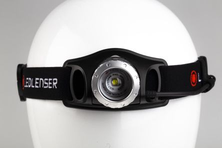 Led Lenser H7R.2 LED Head Torch - Rechargeable, 300 lm 7298 - H7R.2