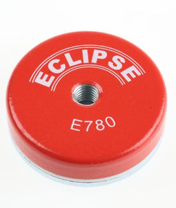 Eclipse 50mm Threaded Hole M8 Ferrite Magnet E780RS Shallow Pot Magnets