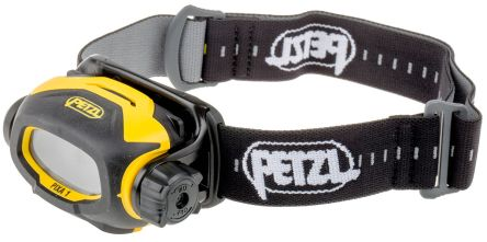 Petzl PIXA 1 ATEX LED Head Torch, 60 lm E78AHB 2 RS