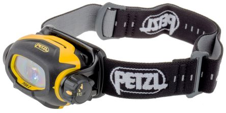 Petzl PIXA 2 ATEX LED Head Torch, 80 lm E78BHB 2 RS