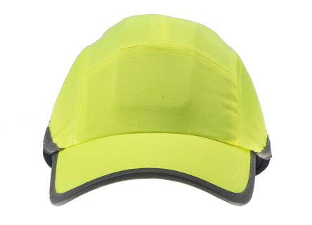 Photo of RS PRO Yellow Standard Peak Bump Cap, ABS Protective Material