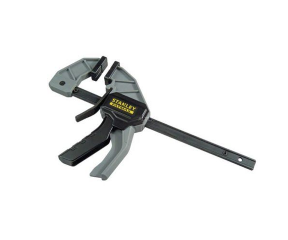 photo of Stanley FatMax Trigger Clamp 150mm (6