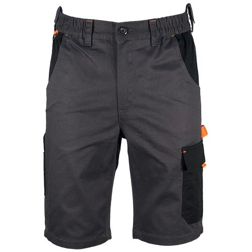 Mens DURUS Workwear ST01 Multipocket Cargo Shorts S-@2XL Work Safety Shorts PPE
