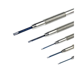 photo 2 of Facom Watchmakers Screwdriver Set, 5 Piece - Precision Slotted - Screwdrivers Sets