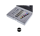 photo 1 of Facom Watchmakers Screwdriver Set, 5 Piece - Precision Slotted - Screwdrivers Sets