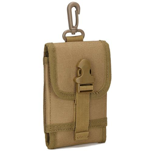 Molle Tactical Mobile Phone Wallet Hunting Shooting Military Bag For Smart Phone