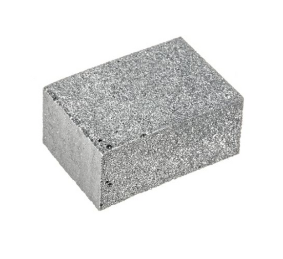 photo of Pro PCB Cleaning Scrub Block (40 x 30 x 19mm) - Non-metallic Abrasive Scrubbing Blocks