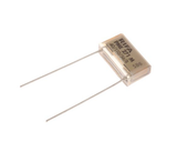 photo 2 of KEMET Paper Capacitor 10nF 275V ac ±20% Tolerance PME271M Through Hole +110°C Pack of 5