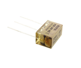 photo 3 of KEMET Paper Capacitor 2.2 nF, 100 nF 275V ac ±20% Tolerance PZB300 Through Hole +100°C