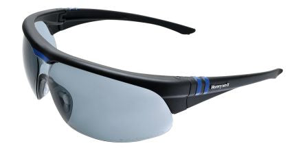Photo of Honeywell Safety Glasses Spectacles Millennia 2G Grey 1032180 Fog Ban