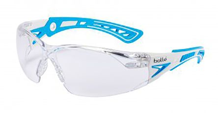Photo of Bolle Small Safety Glasses Spectacles Anti-Mist RUSHPSPSI