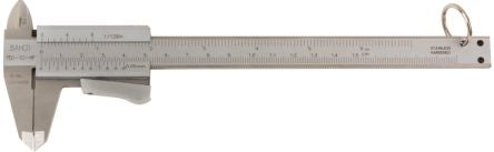 photo of Bahco 150mm Vernier Caliper 0.05 mm ,Metric & Imperial