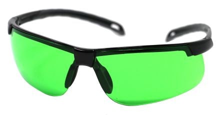 Photo of Laser Safety Glasses Spectacles Vision Green Laser Enhancement