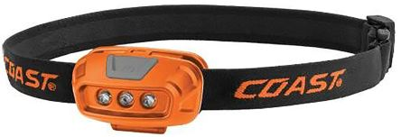 Coast FL14 LED Head Torch, 37 lm FL14 Orange