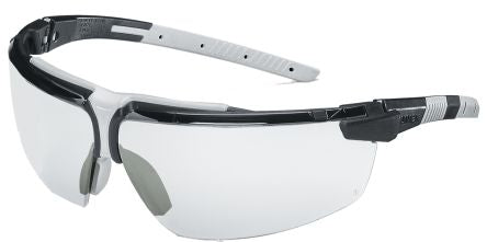 Photo of Uvex i-3 Safety Glasses Spectacles Clear Anti-Mist 9190-280 Eyewear