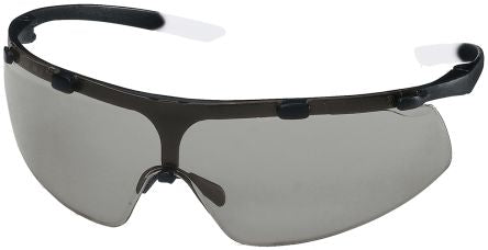 Photo of Uvex Safety Glasses Spectacles Superfit Grey Anti-Mist 9178-286 Eyewear