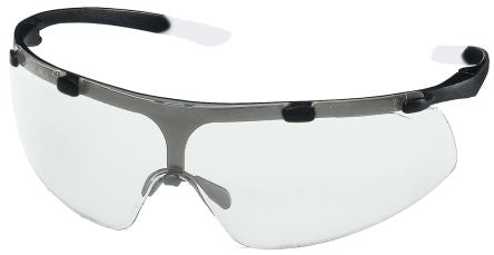 Photo of Uvex Safety Glasses Spectacles Superfit Clear Anti-Mist 9178-185 Eyewear