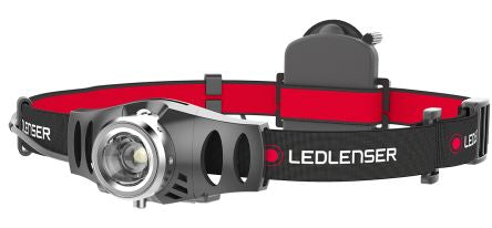 Led Lenser H3.2 LED Head Torch, 120 lm H3.2