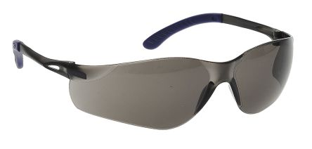 Photo of Black/Grey Safety Glasses Spectacles Pan View