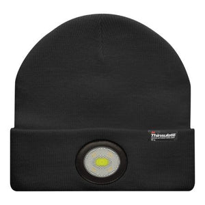 Unilite LED Hat Light - Rechargeable, 150 lm BE-02TH
