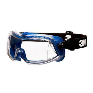 Photo of 3M Modul-R, Scratch Resistant Safety Goggles,7136101,3M™ Modul-R™ Safety Goggles, Sealed, Anti-Fog, Clear Acetate Lens