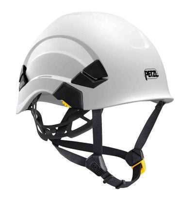 Photo of Petzl Hard Hat Vertex Safety Helmet White A010AA00