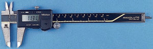 photo of Mitutoyo 6in Digital Caliper 0.01 mm, Imperial
