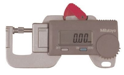 photo of Mitutoyo 12mm Digital Caliper 0.01 mm ,Metric & Imperial