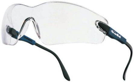 Photo of Bolle Viper Safety Glasses Spectacles Anti-Mist Box of 10 VIPPSI