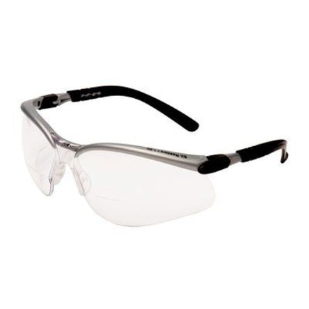 Photo of 3M™ BX™ Reader Safety Glasses Spectacles Anti-Mist +2.5 Dioptre 11376-00000P