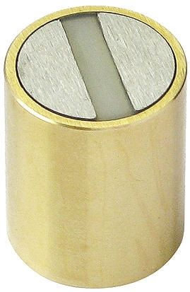 Eclipse 13mm Samarium Alloy Magnet Pack of 2 E753, H6 Cobalt Bar Magnet