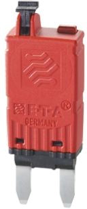 ETA 25A 1 Pole Automotive Thermal Circuit Breaker, 29V dc